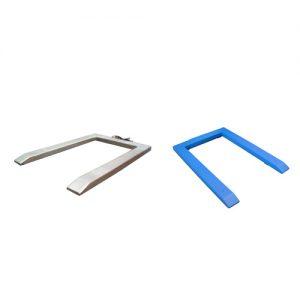Básculas industriales, Versión-estándar-y-con-doble-chasis